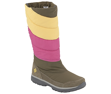 photo: Columbia Women's Powder Down winter boot
