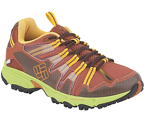 photo: Columbia Women's Talus Ridge Outdry