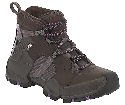 photo: Columbia Hells Peak Outdry hiking boot
