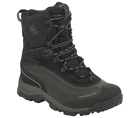 photo: Columbia Men's Bugaboot Plus Boot