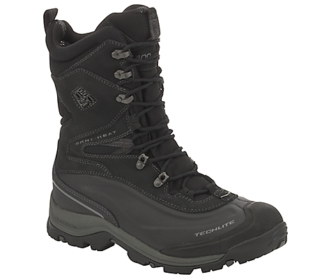 photo: Columbia Men's Bugaboot Plus XTM Boot