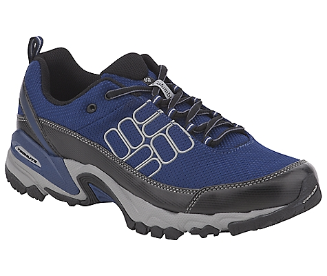 photo: Columbia Men's Lone Rock trail running shoe
