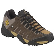 Men's Master of Faster™ Low Outdry Leather Shoe