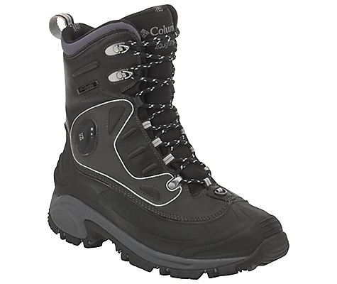 photo: Columbia Bugathermo Original Electric winter boot
