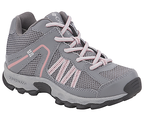 photo: Columbia Switchback 2 Mid Omni-Tech hiking boot