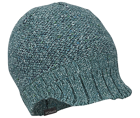 photo: Columbia Women's Urbex Visor Beanie winter hat