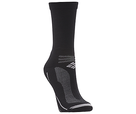 photo: Columbia Midtown Mod 3/4 Crew hiking/backpacking sock