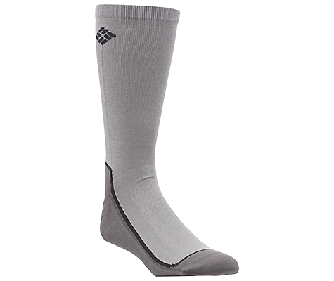 Columbia Omni-Heat Hiker Sock