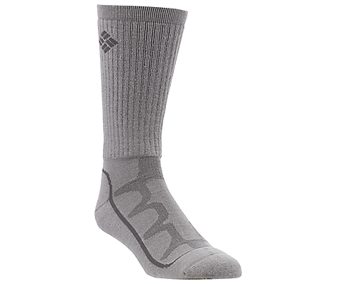 photo: Columbia Hiker Heavy II Sock