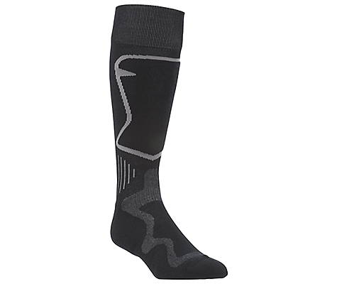 photo: Columbia Men's Winter Ski II Sock