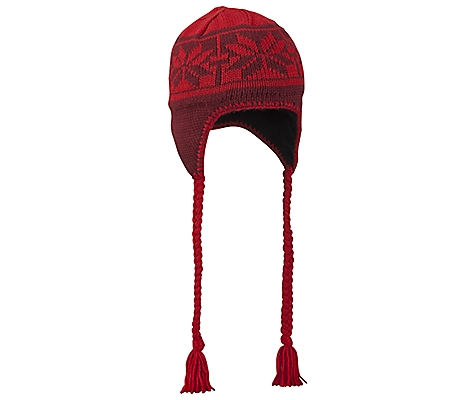 photo: Columbia Men's Peak Ascent Peruvian Hat