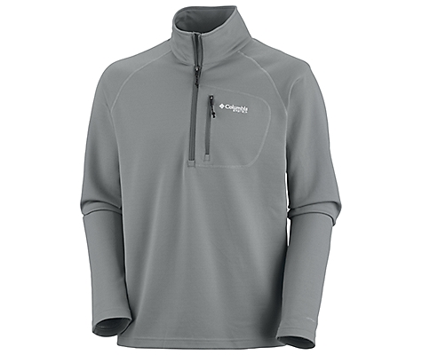 photo: Columbia Day Breaker Half Zip