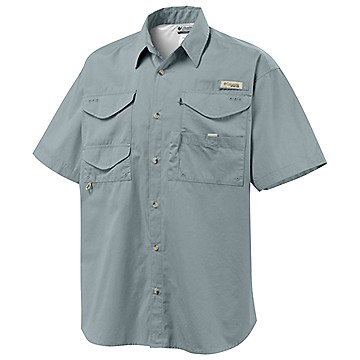 Men's Bonehead™ Short Sleeve Shirt