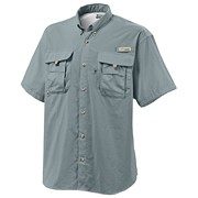 Men's Bahama™ II Short Sleeve Shirt-Big
