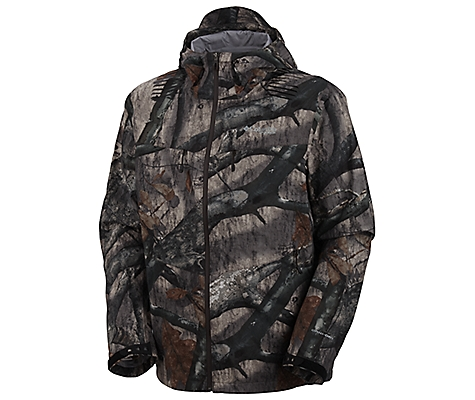 Columbia Big Game Terrain Jacket