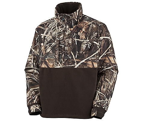 photo: Columbia Wader Widgeon 1/2 Jacket
