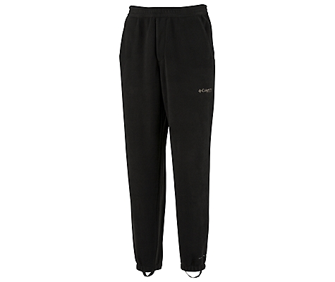 photo: Columbia PHG Wader Pant fleece pant