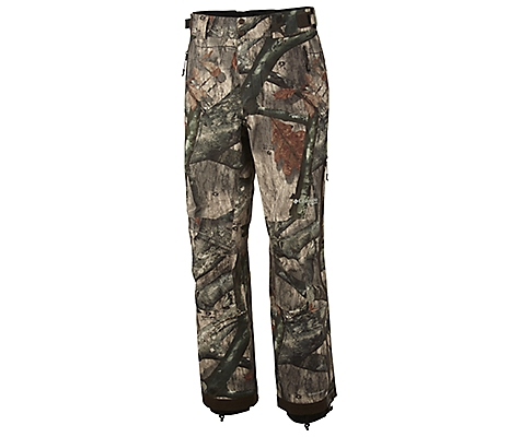 photo: Columbia Big Game Terrain Pant waterproof pant