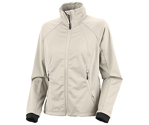 Columbia Hot To Trot Softshell