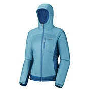 Women's Hooded Compressor™ Jacket