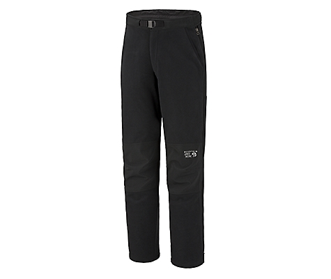 photo: Mountain Hardwear Windstopper Tech Pant