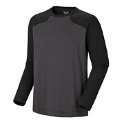 Men's Cliffer™ Colorblock L/S T