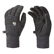 Men's Heavyweight Wool Stretch Glove