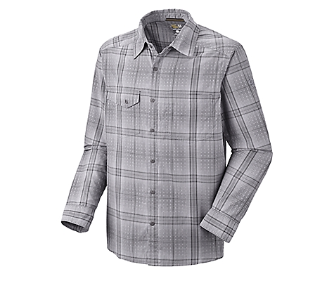 Mountain Hardwear Hoffner L/S Shirt