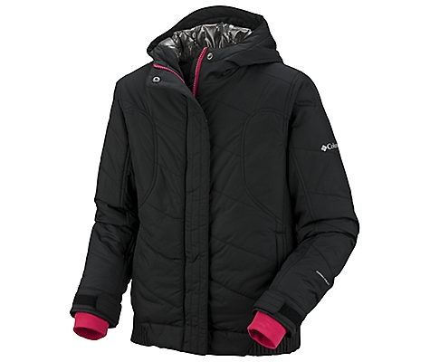 photo: Columbia Winter Spark Insulated Jacket
