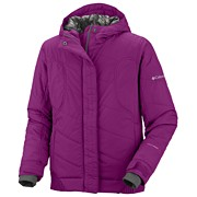 Girls Winter Spark™ Jacket — Toddler