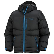 Boys Space Heater™ II Jacket
