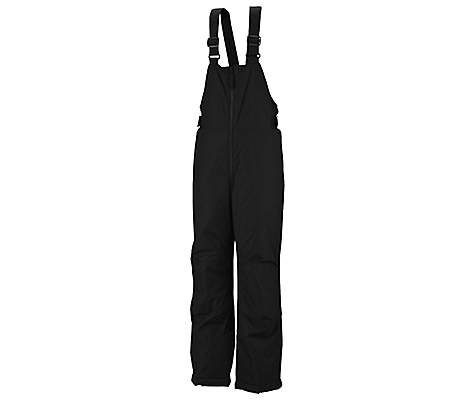 photo: Columbia Kids' Victory Peak Bib snowsport pant