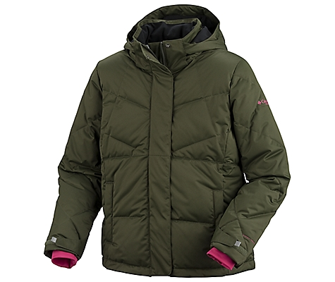 Columbia Haute Heater Jacket