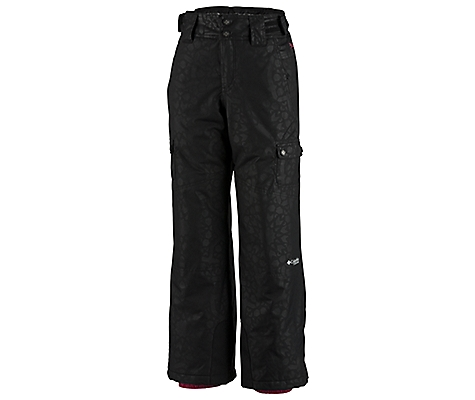 Columbia Sportswear: Bugaboo Tech Pant Girls: