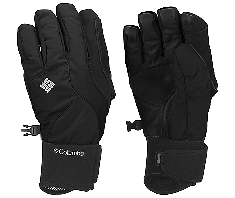 Columbia Diamond II Glove