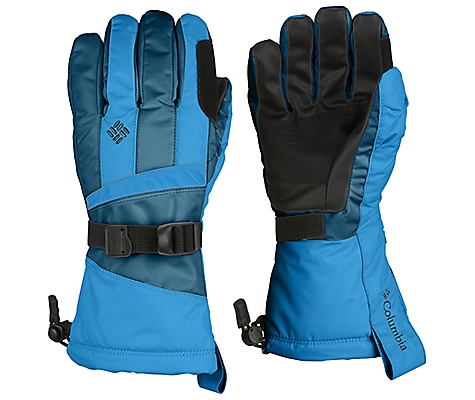 photo: Columbia Women's Whirlibird II Glove insulated glove/mitten