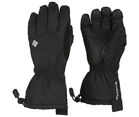 photo: Columbia Women's Majik Wand II Glove insulated glove/mitten