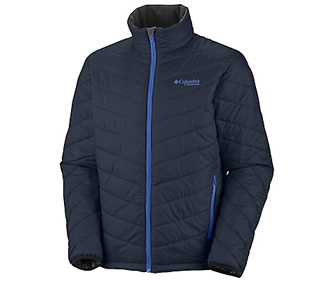 photo: Columbia Melting Point Insulated Jacket