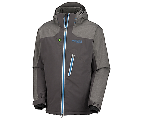 Columbia Circuit Breaker Softshell