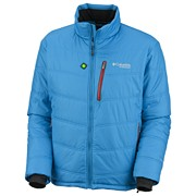 Men's Electro Amp™ Jacket - Electric