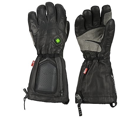 photo: Columbia Bugaglove Max Electric insulated glove/mitten