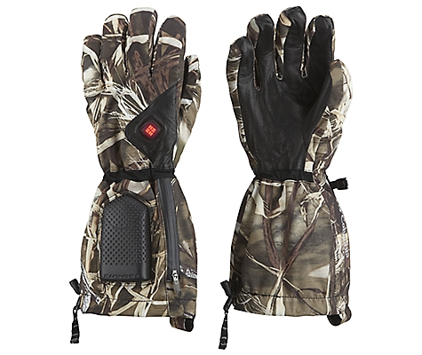 Columbia Bugaglove Max Electric Camo
