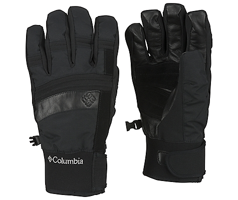 photo: Columbia Caribeener II Glove