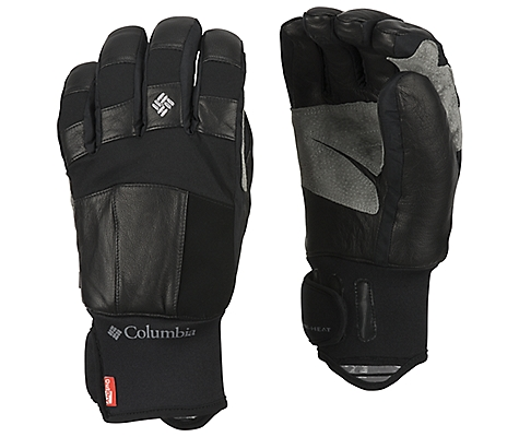 photo: Columbia Men's Mountain Monster Short Glove