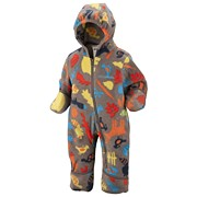 Youth Snowtop™ II Bunting — Infant