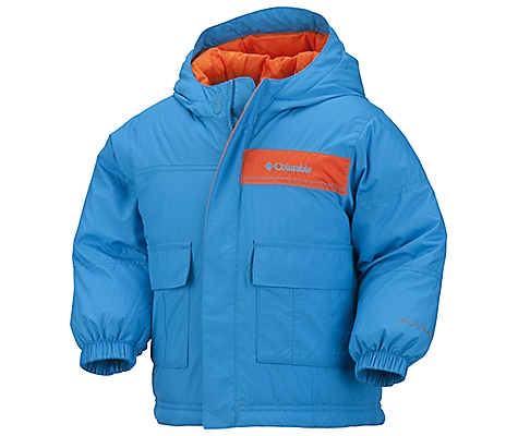 Columbia Squish N Stuff Jacket