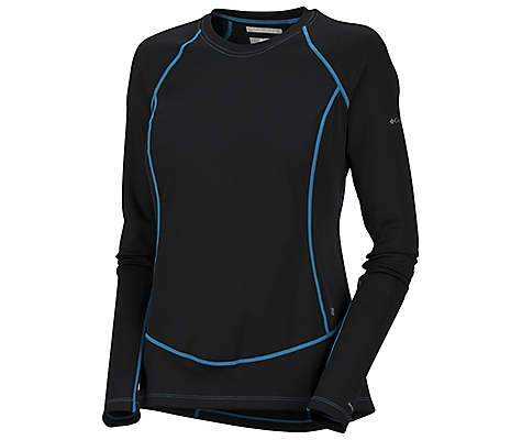 photo: Columbia Windefend Long Sleeve Top