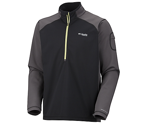 Columbia Windefend 1/2 Zip