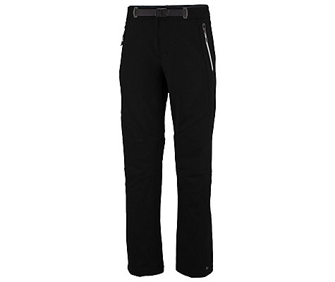 photo: Columbia Headwall II Pant soft shell pant