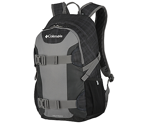 Columbia Half Track Backpack